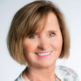 Christine Riediger