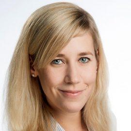 Nadine Böhl