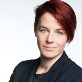 Susanne Klasen